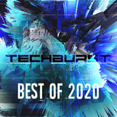 Techburst Records Best Of 2020 by Various Artists