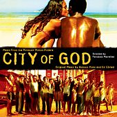 City of God de Ed Cortes Antonio Pinto