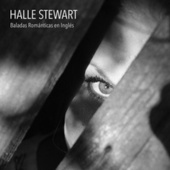 Baladas Románticas en Inglés by Halle Stewart