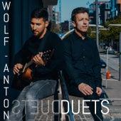 Duets by Wolf-Dietrich Nehlsen