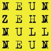 Neun Zehn Null Neun by The B.U.M.S (Brothas Unda Madness)