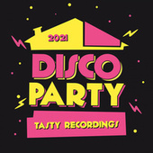 2021 Disco Party by Various Artists