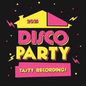 2021 Disco Party von Various Artists
