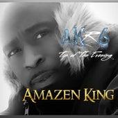 AkR6: Tip of the Evening de Amazen King