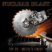 Nuclear Blast Top 20 - Metal's Finest by Various Artists
