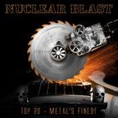 Nuclear Blast Top 20 - Metal's Finest von Various Artists