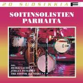 20 suosikkia / Soitinsolistien parhaita von Various Artists