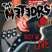 Best of Live by The Meteors