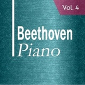 Beethoven Piano Volume, Vol. 4 by Piano Masters