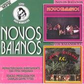 Dois Momentos by Novos Baianos