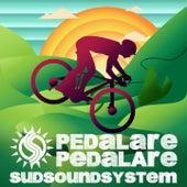 Pedalare pedalare (Pedalare ciclocross) di Sud Sound System