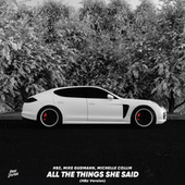 All the Things She Said (Hbz Version) de HBZ