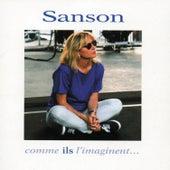 Sanson comme ils l'imaginent de Veronique Sanson