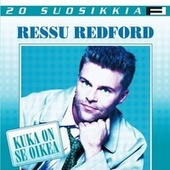 20 Suosikkia / Kuka on se oikea von Ressu Redford