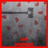 Love Constitution by Various Artists