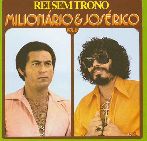 Volume 06 de Milionário e José Rico