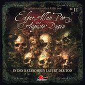 Folge 12: In den Katakomben lauert der Tod von Edgar Allan Poe
