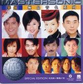 Mastersonic de Mastersonic - Special Edition