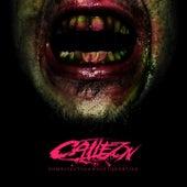 Zombieactionhauptquartier by Callejon