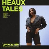Heaux Tales by Jazmine Sullivan