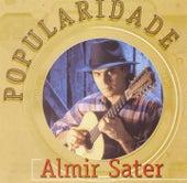 Popularidade de Almir Sater