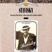 Stavisky (Original Motion Picture Soundtrack) de Stephen Sondheim