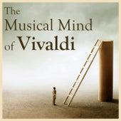 The Musical Mind of Vivaldi by Antonio Vivaldi