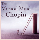 The Musical Mind of Chopin by Frédéric Chopin