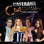 Uma Nova Era (Ao Vivo) de Banda Caferana Melodia