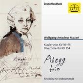 Abegg Trio Series, Vol. 25 von Abegg Trio