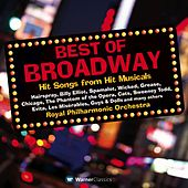 Best of Broadway de Royal Philharmonic Orchestra
