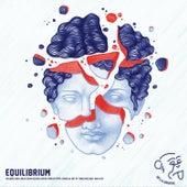 Equilibrium von Don Carlos, Sean McCabe, Peppe Citarella, Davide Fiorese, Art Of Tones, Reelsoul, XXXY