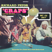 The Line-Up von Richard Pryor