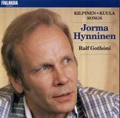 Kilpinen & Kuula Songs de Jorma Hynninen