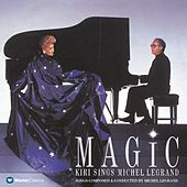 Legrand : Magic by Kiri Te Kanawa