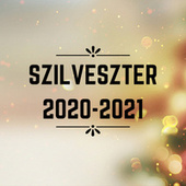 Szilveszter 2020-2021 de Various Artists