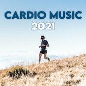 CARDIO MUSIC 2021 de Various Artists