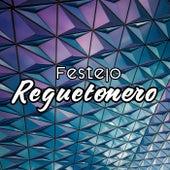 Festejo Reguetonero von Various Artists