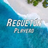 Reguetón Playero von Various Artists
