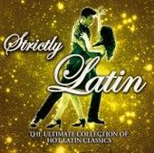 Strictly Latin de Varios Artistas