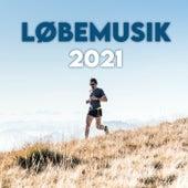 Løbemusik 2021 fra Various Artists