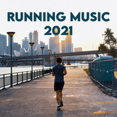 Running Music 2021 von Various Artists