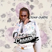 One More Chance by Tony Curtis