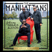 The Legacy Continues von Manhattans