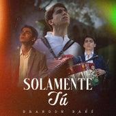 Solamente Tú by Brandon Báez