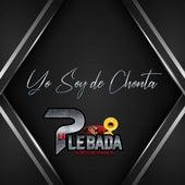 Yo Soy de Chonta by La Plebada