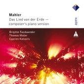 Mahler : Das Lied von der Erde - Piano Version von Cyprien Katsaris
