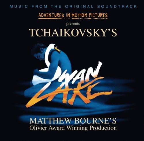 Swan Lake [Matthew Bourne version] by David Lloyd-Jones