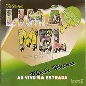 Minha História - Na Estrada, Vol. 2 (Ao Vivo) de Limão Com Mel