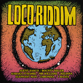 Loco Riddim de Various Artists